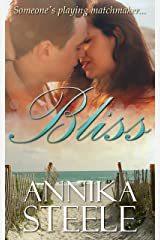Bliss Kindle Edition
