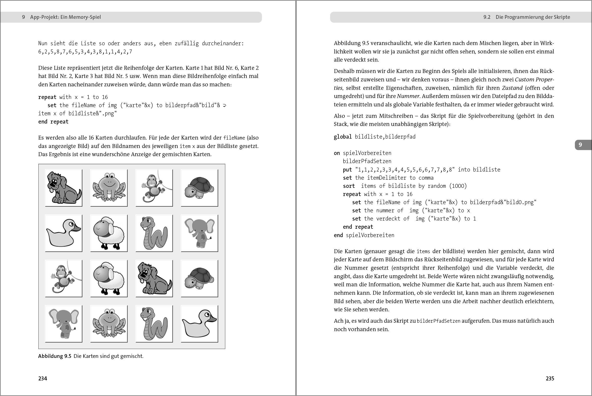 Eigene Apps programmieren: Schritt für Schritt mit LiveCode zur ...