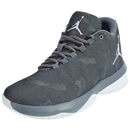 the best attitude d5434 b76b1 Image Unavailable. Image not available for. Color  NIKE Jordan B.Fly Camo Men s  Basketball Shoes-Cool Grey White-10.5