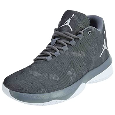 on sale d6361 3c008 Nike Herren Jordan B. Fly Basketballschuhe, schwarz  Amazon.de  Bücher
