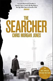 The Jackals Share: Ben Webster Spy Thrillers Book 2 (The Ben Webster Spy Series 3)
