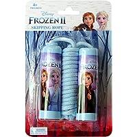 Disney Skipping Rope Frozen Skipping Rope for Kids Anna Elsa Print