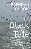 Black Tide (Lewis Cole series Book 2)