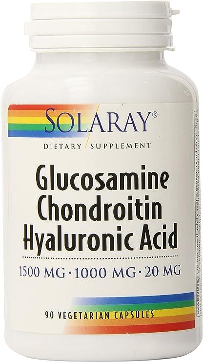 Pret glucosamina condroitina super formula