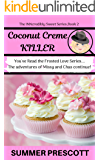 Coconut Creme Killer (The INNcredibly Sweet Series Book 2)