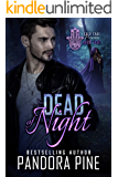Dead of Night (Cold Case Psychic Book 8)