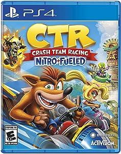 Crash Team Racing - Nitro Fueled - PlayStation 4