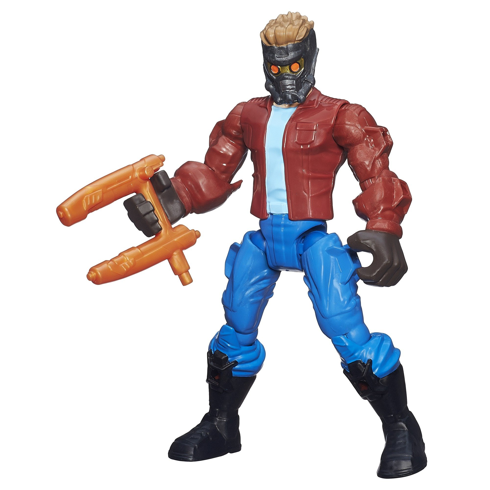 Marvel Super Hero Mashers Star-Lord Figure