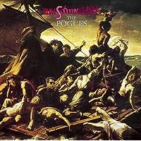 Rum Sodomy & The Lash (CD)