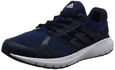cheap for discount b73b4 a04a0 Adidas Men s Duramo 8 M Mysblu, Conavy and Conavy Running Shoes - 10 UK