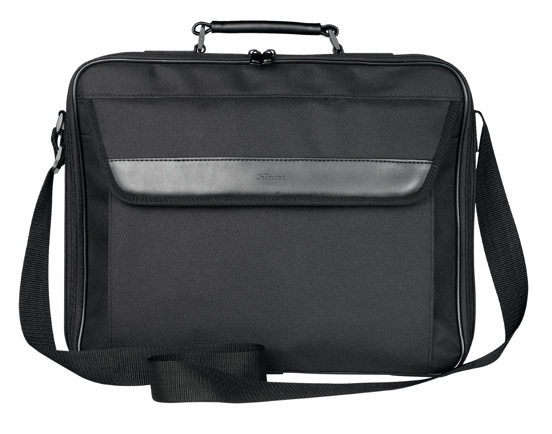 Trust Carry Bag Classic - Maletín para ordenador portátil de hasta 16