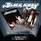 Black Ivory/Hangin' Heavy