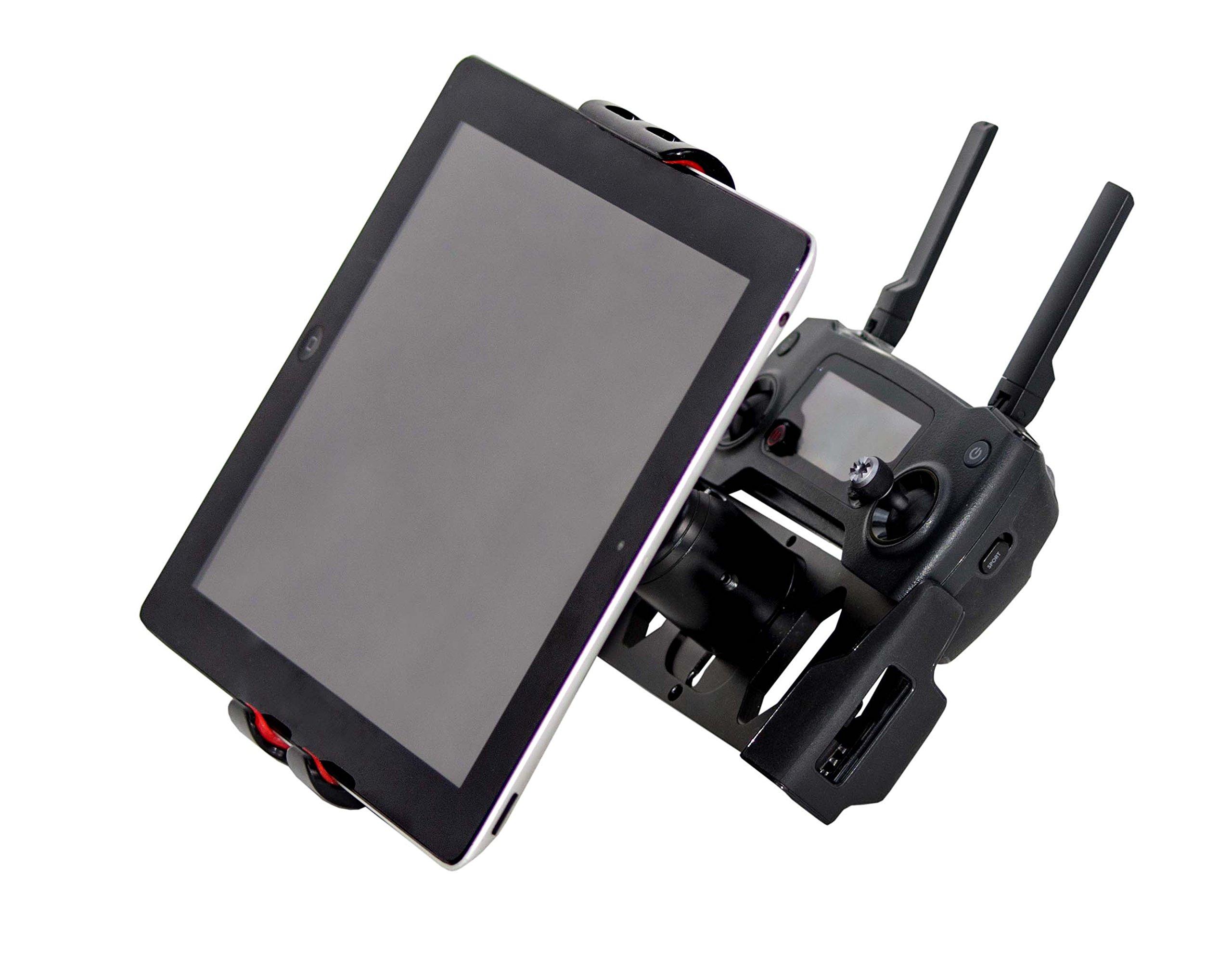 Freewell Universal Tablet Mount Compatible With DJI Mavic Pro/Platinum/Alpine White/Mavic Air/DJI Spark