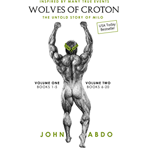 Wolves of Croton: The Untold Story of Milo