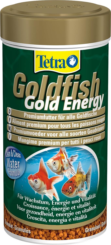 Tetra Goldfish Gold Energy 250ml