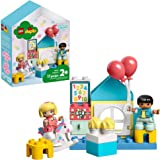 LEGO DUPLO Town Playroom 10925 Kids' Pretend Play Set, Developmental Toy for Toddlers, Great First LEGO Set, New 2020…
