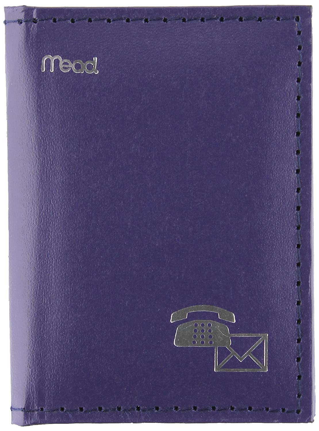 Mead Mini Telephone/Address Book (MEA67142)