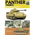 Panther Tanks: Germany Army and Waffen SS, Normandy Campaign 1944 (TankCraft Book 3)