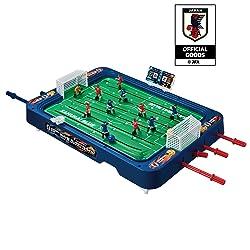 サッカー盤2018 ロックオンストライカー サッカー日本代表Ver. <br />