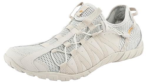6276576ab1997 Bona Men s Off-White Running Shoes - 8.5 UK  Buy Online at Low ...