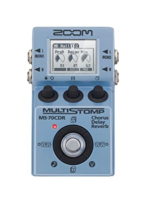 best multi effects pedal under 200 in the market