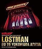 【Amazon.co.jp限定】LOSTMAN GO TO YOKOHAMA ARENA 2019.10.17 at YOKOHAMA ARENA【初回限定版】(Blu-ray+2CD)(オリジナル特典(内容未定)付き)