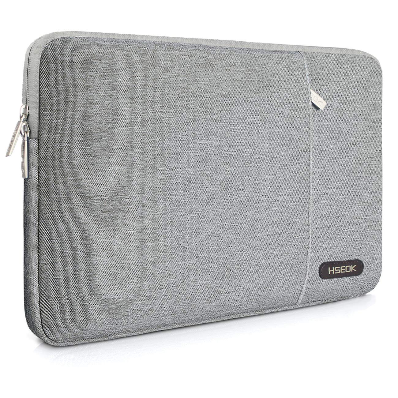 Compatible iPad Pro 9.7 // iPad Pro 10.5 // iPad Pro 11 // Surface Go 2018 // MacBook 12 Gray HSEOK Laptop Sleeve 10.5 Inch Case Water-Resistant Shockproof Bag Cover