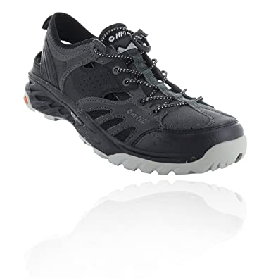 d23e4c80 Hi-Tec V-Lite Wild-Life Cayman Walking Shoes - SS18 Black: Amazon.co ...