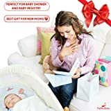 Baby Bassinet Wedge for Acid Reflux Relief Better