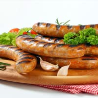 Sausage Recipes - Step-by-Step Instructions