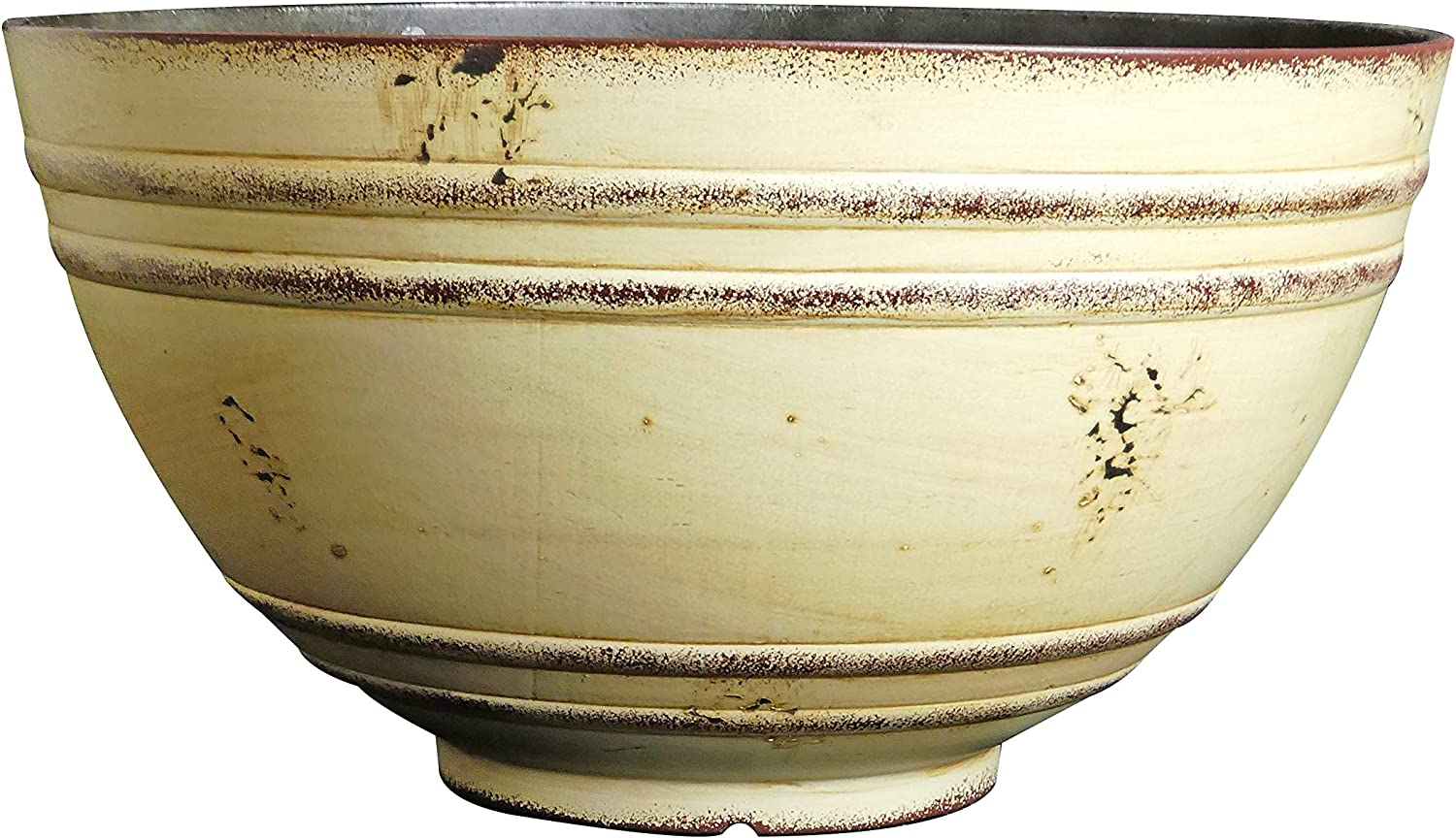 Classic Home and Garden 9415D-532R Planter, 14.5