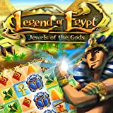 Legend of Egypt - Jewels of the Gods - Match 3 (english)