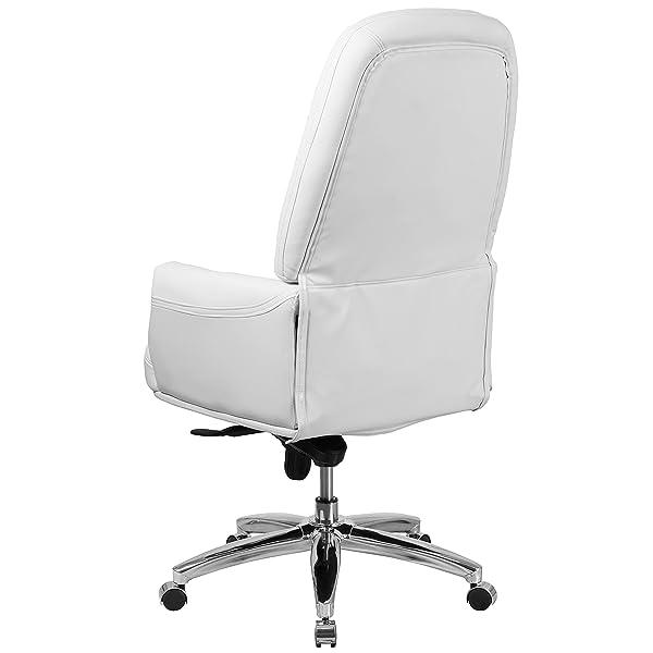 Magnificent 10 Best White Leather Office Chair Download Free Architecture Designs Osuribritishbridgeorg