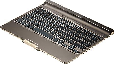 SAMSUNG Tastatur Schutzhülle für Galaxy Tab S 10.5, Titan