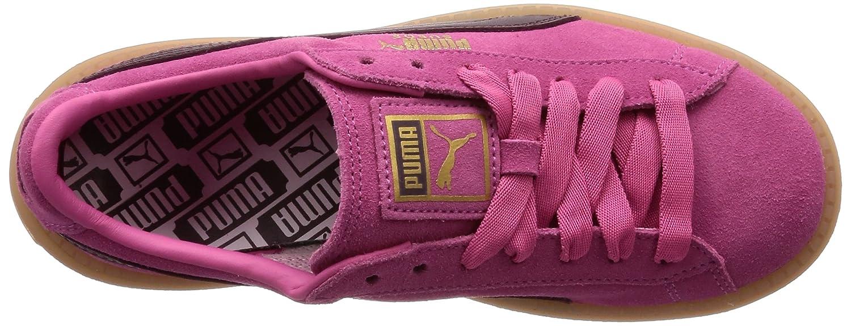 Puma E Amazon Borse Rosa it Trace Scarpe Bordeaux Sneakers trTwt 05badcff5b6