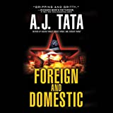 Foreign and Domestic: Jake Mahegan, Book 1
