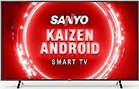 Sanyo 139 cm (55 inches) Kaizen Series 4K Ultra HD