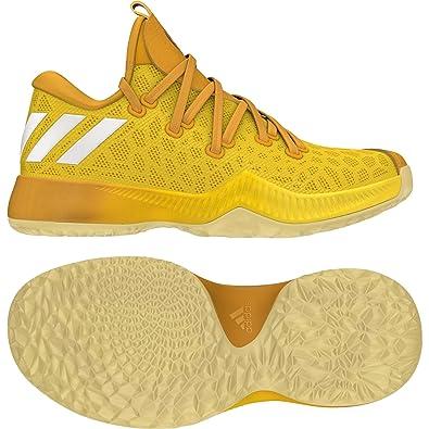 Harden Chaussures De Fitness Be Adidas Enfant J Mixte t4dqgfwP