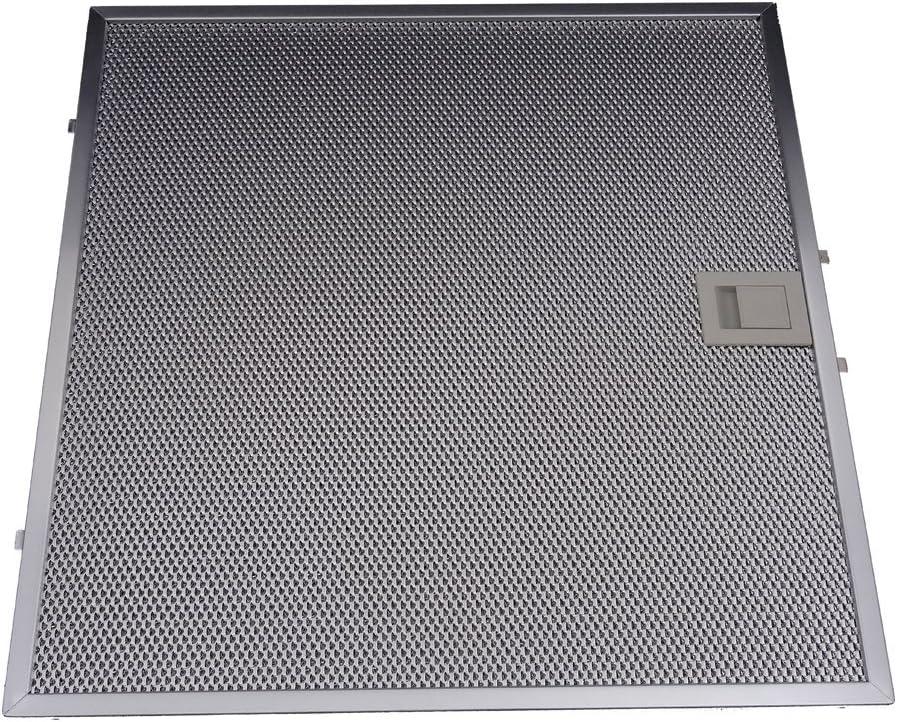 Bosch/Siemens metal Filtro de grasa para 362381 de All Spares: Amazon.es: Jardín