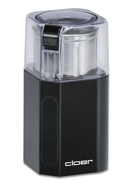 Cloer 7580 Elektrische Kaffeemühle