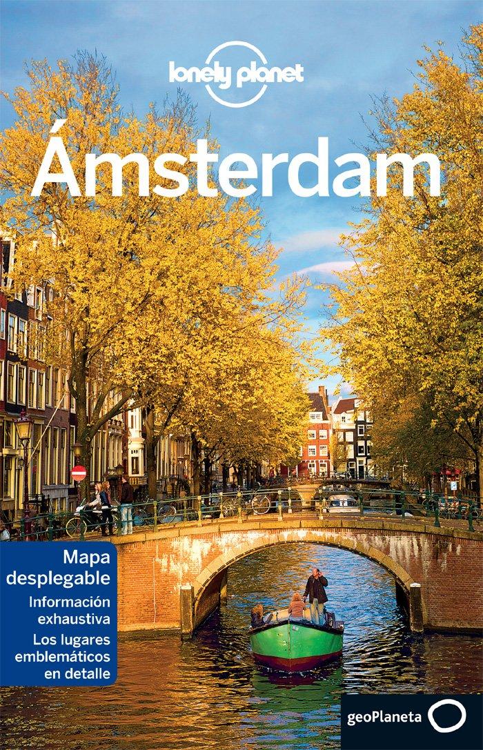 Ámsterdam 5 (Guías de Ciudad Lonely Planet): Amazon.es: Zimmerman, Karla, Le Nevez, Catherine, Gras Cardona, Ton, Rizzo Tortuero, Jorge: Libros