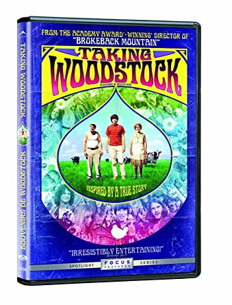Woodstock Movies