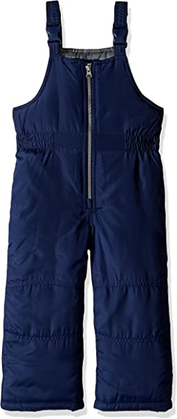 Carters Girls Snow Bib Ski Pants Snowsuit