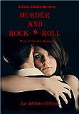 Murder and Rock-n-Roll: Muscle Shoals, Alabama (Finn Elliott Mysteries Book 1)