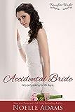 Accidental Bride (Beaufort Brides Book 3)