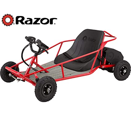 Genuine Razor Front Brake Lever+Built In Micro Switch