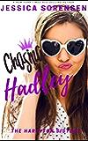 Chasing Hadley (The Honeyton Mysteries Book 1)