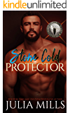 Stone Cold Protector: Federal Paranormal Unit (Dragon Guard Series Book 38)