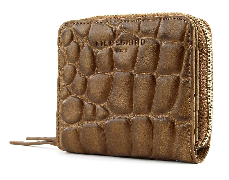636ba36ccb71fa 30%OFF Liebeskind SabiaW7 Geldbörse Leder 11,5 cm Sioux Beige AMmLY0TH