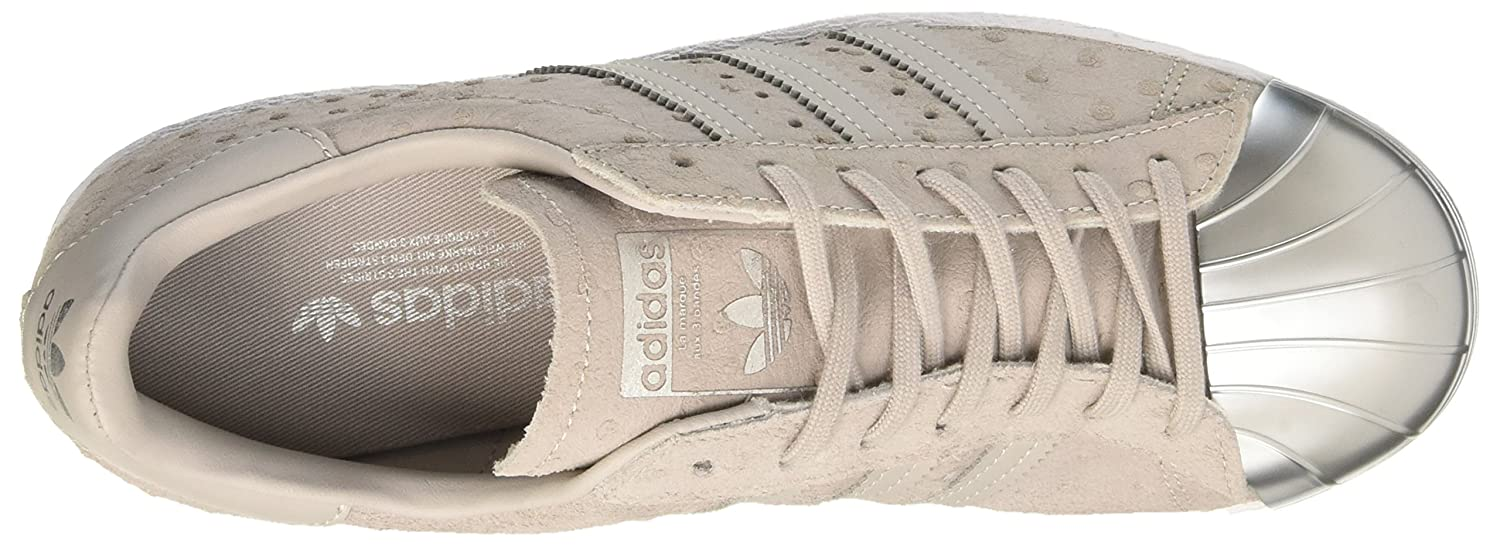 038286e57651 adidas Superstar 80s W Women s Trainers Shoes  Amazon.co.uk  Shoes   Bags
